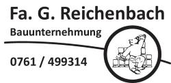 Reichenbach Bauunternehmung